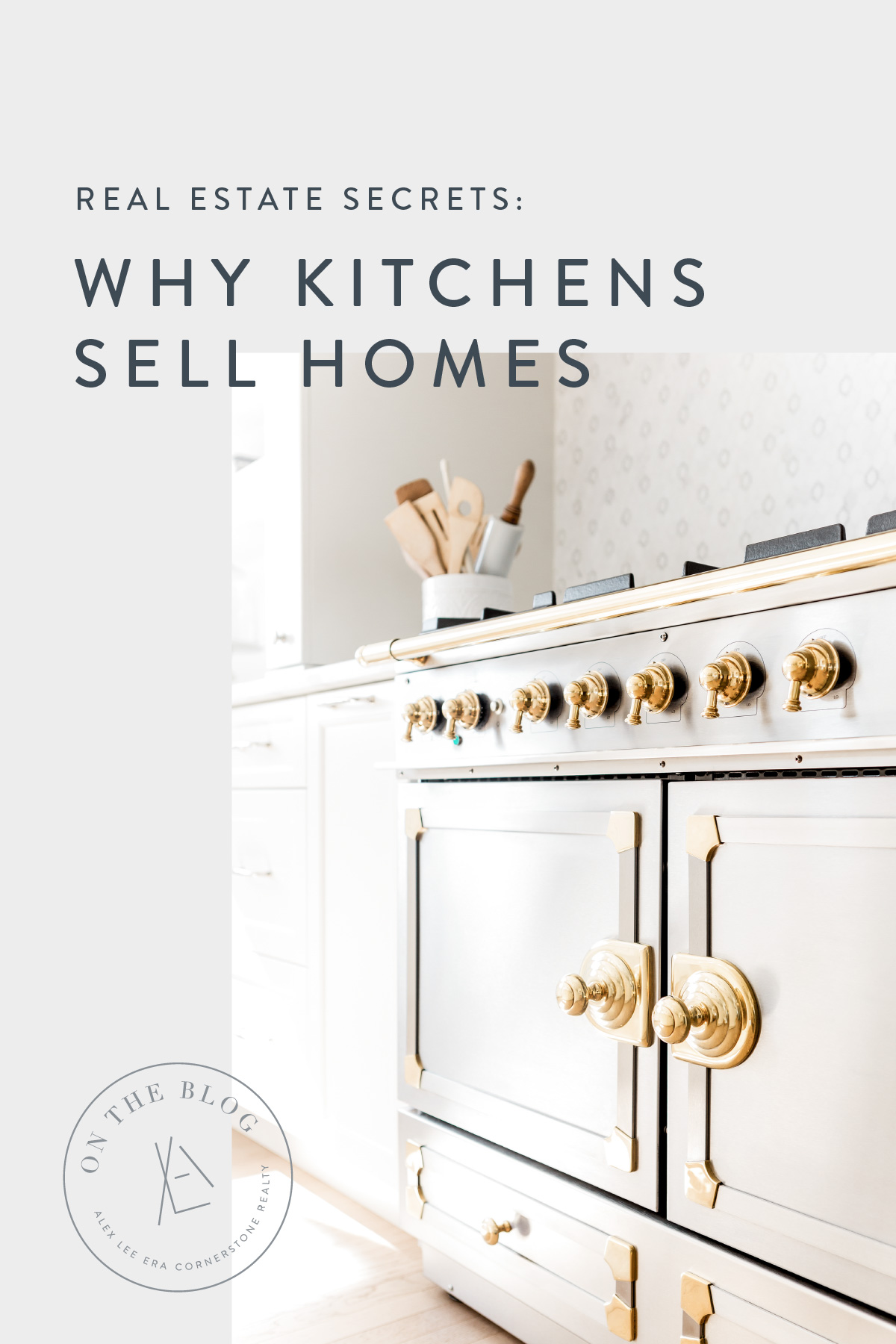 Why Kitchens Sell Homes For More Money 2019