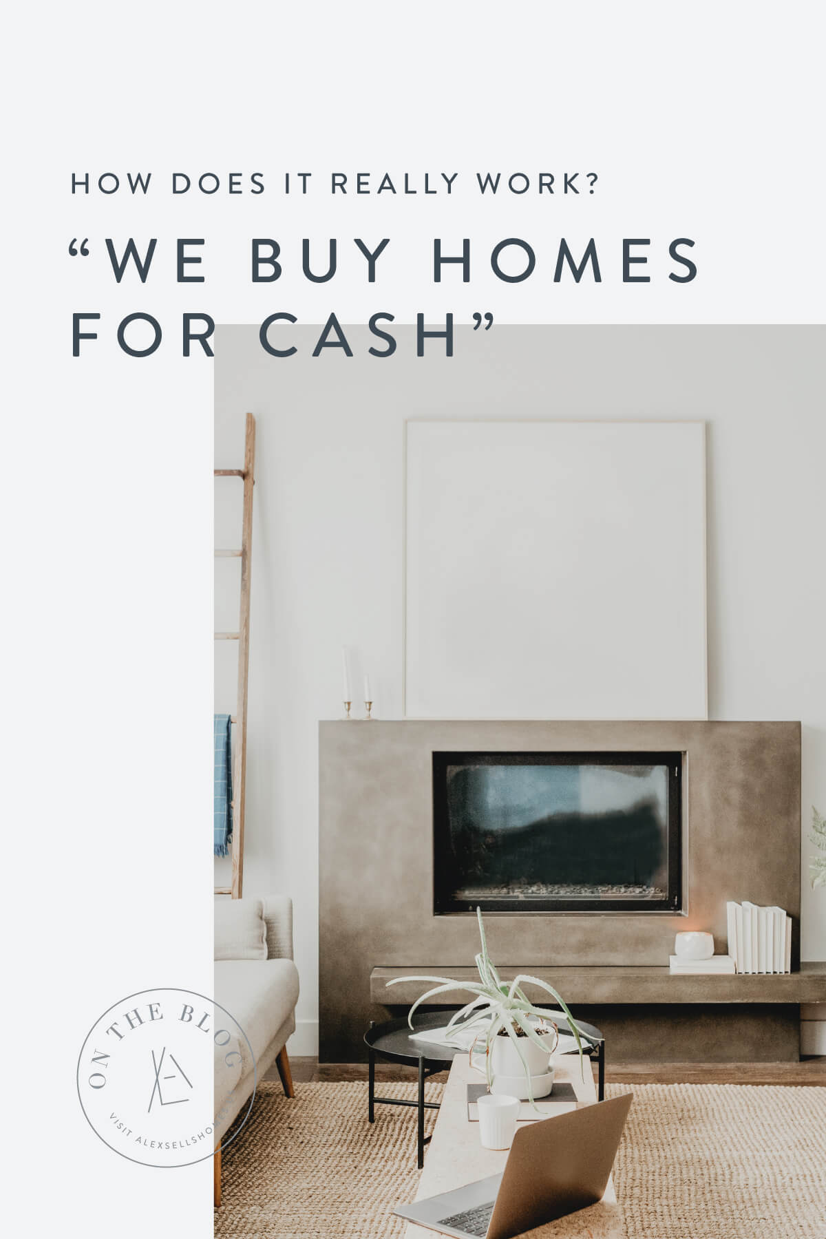 Does Selling Your Home Quickly For Cash Really Work? | Flower Mound Realtor